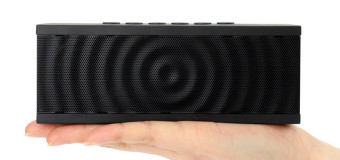 Speaker Bluetooth BOLSE: potenza a poco!