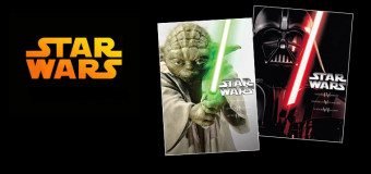 Star Wars: la saga stellare al completo in attesa dell'Episode VII