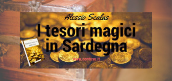 I tesori magici in Sardegna: l'e-book di Contusu.it